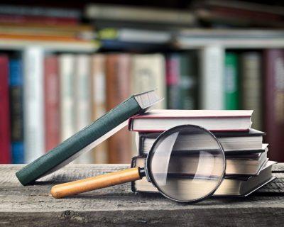 BA in Literary