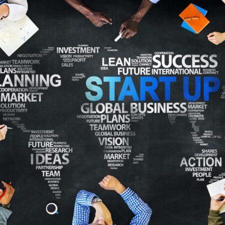 BA in Enterprise Start-up and Business Models