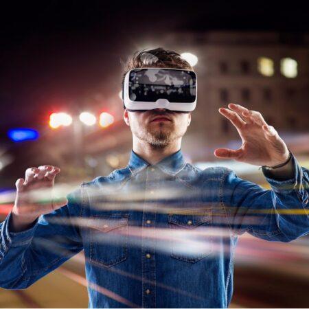 BA in Digital Entertainment and Gaming