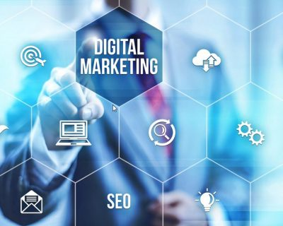 BA in Digital Marketing