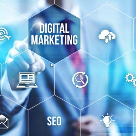 BA in Digital Marketing