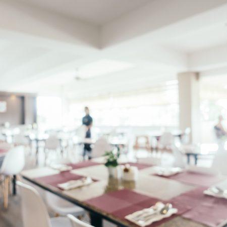 Restaurant Management Εξαμηνιαίο