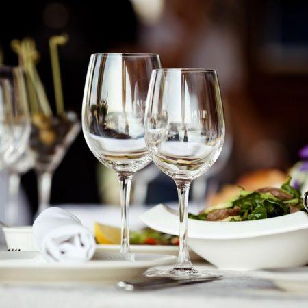 Restaurant Management Ταχύρρυθμο 15 Ωρών