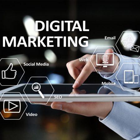 Στρατηγική Ψηφιακού Marketing