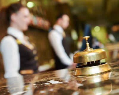 ΞΕΝΟΔΟΧΕΙΑΚΕΣ ΜΟΝΑΔΕΣ ΚΑΙ ΦΙΛΟΞΕΝΙΑ – HOTEL & HOSPITALITY